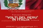 VOLTI DEL PERÚ IN ITALIA