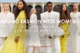 Milano Fashion Week 2021: le novità e gli eventi della Settimana della Moda