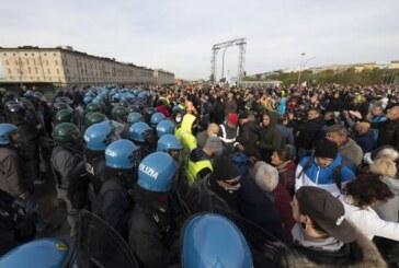 Italia: otra ofuscación contra el Green Pass