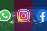 WhatsApp, Instagram y Facebook vuelven a funcionar tras más de seis horas de caída